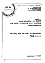 Survey and Review of National R&D Plans